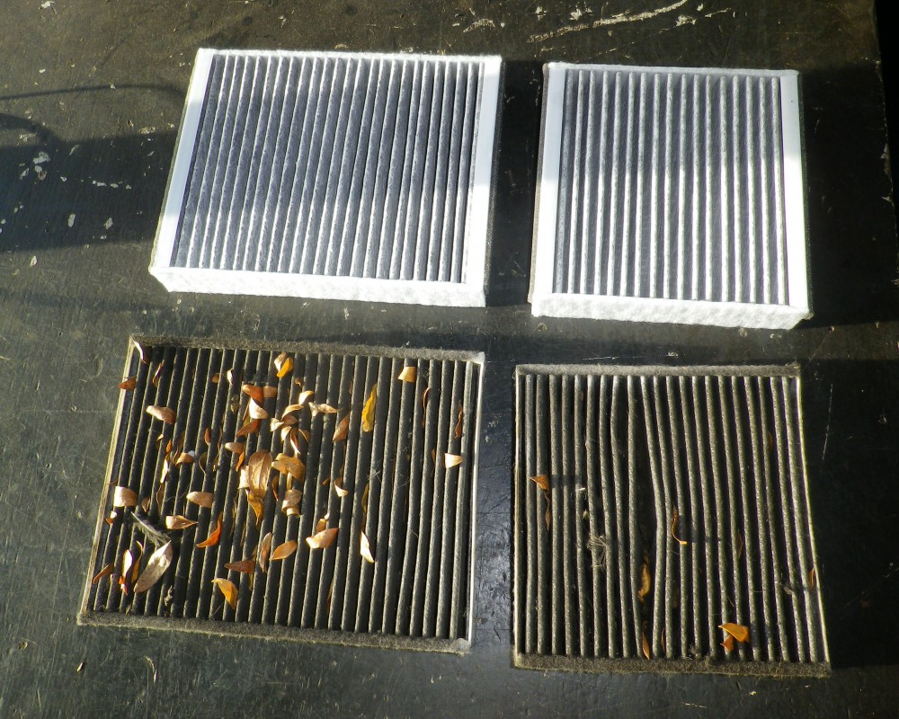 Werkplaats citro nspecialist enting for Interieur filter